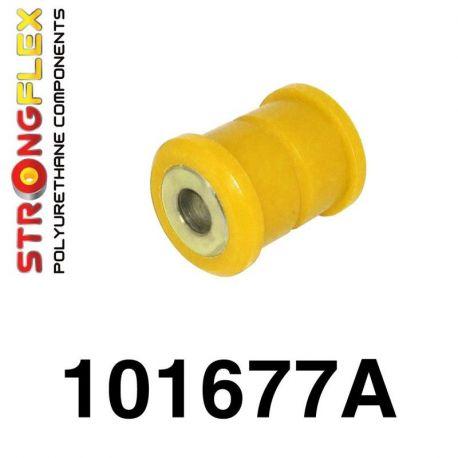 101677A: Zadné horné rameno - silentblok predného ramena SPORT