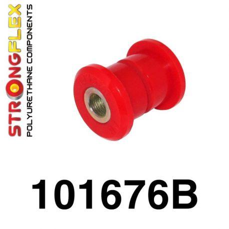 101676B: Zadné vlečené rameno - zadný silentblok