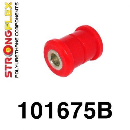 101675B: Zadné vlečené rameno - predný silentblok