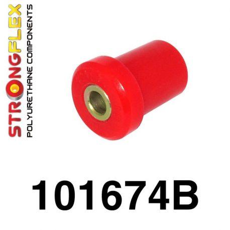 101674B: Predné horné rameno - silentblok uchytenia