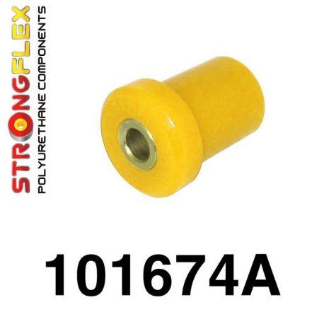 101674A: Predné horné rameno - silentblok uchytenia SPORT