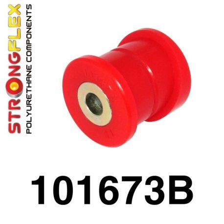 101673B: Predný tlmič - silentblok do ramena