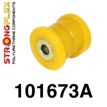101673A: Predný tlmič - silentblok do ramena SPORT