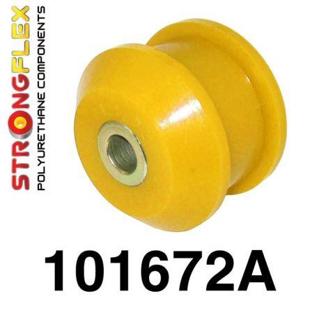 101672A: Predné spodné rameno - zadný silentblok SPORT