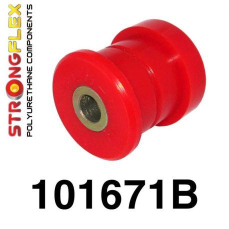 101671B: Predné spodné rameno - predný silentblok