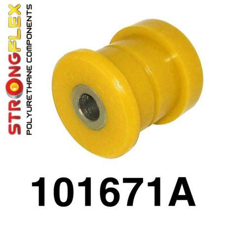101671A: Predné spodné rameno - predný silentblok SPORT