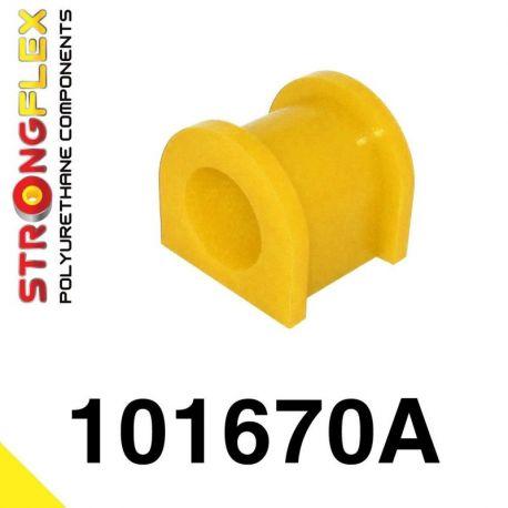 101670A: Predný stabilizátor - silentblok uchytenia SPORT