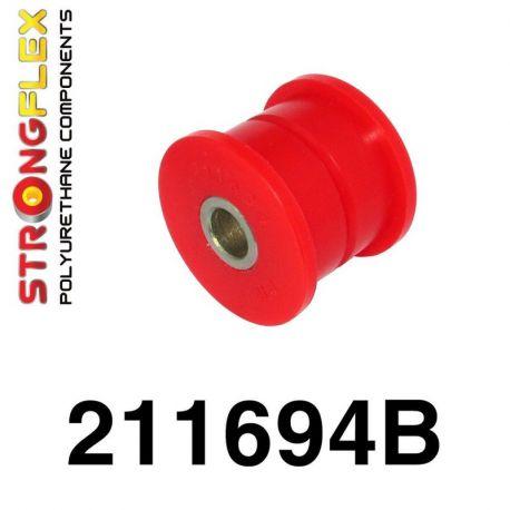 211694B: Predný Zadné vlečené rameno - silentblok uchytenia 46mm