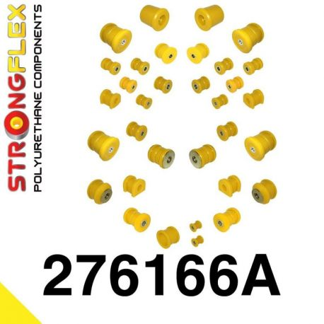 276166A: Kompletná sada SPORT