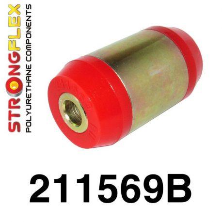 211569B: Zadné vlečené rameno - zadný vnútorný silentblok