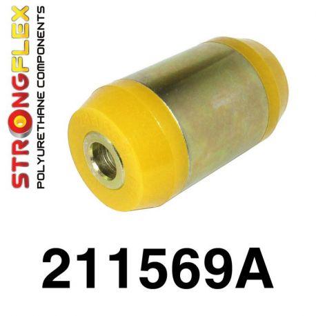 211569A: Zadné vlečené rameno - zadný vnútorný silentblok SPORT