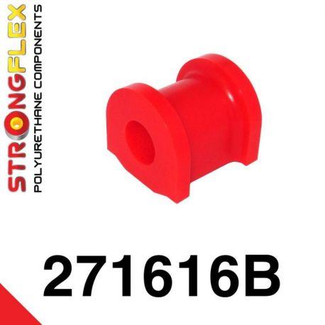 271616B: Zadný stabilizátor - silentblok uchytenia