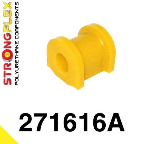 271616A: Zadný stabilizátor - silentblok uchytenia SPORT