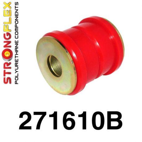 271610B: Predný Zadné vlečené rameno - silentblok uchytenia