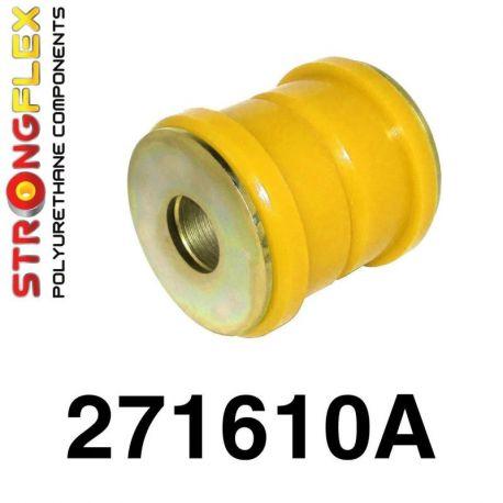 271610A: Predný Zadné vlečené rameno - silentblok uchytenia SPORT