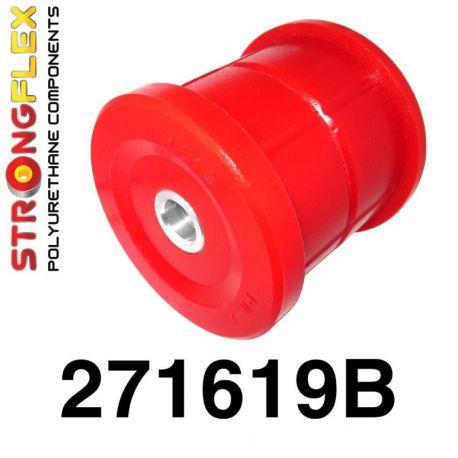 271619B: Zadná nápravnica - silentblok uchytenia