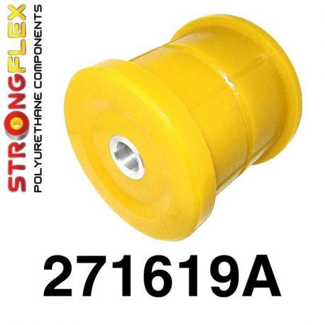 271619A: Zadná nápravnica - silentblok uchytenia SPORT