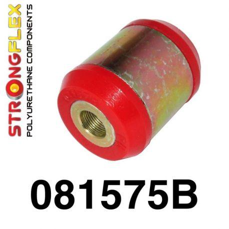 081575B: Zadné vlečené rameno - zadný silentblok