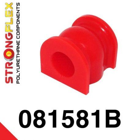 081581B: Zadný stabilizátor - silentblok uchytenia