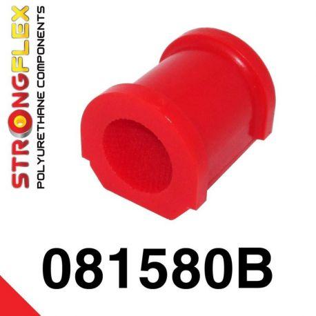 081580B: Predný stabilizátor - silentblok uchytenia