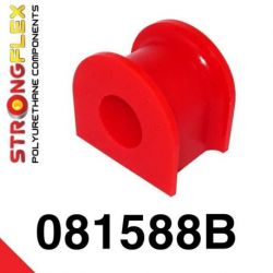 081588B: Zadný stabilizátor - silentblok uchytenia