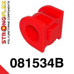 081534B: Predný/zadný stabilizátor - silentblok uchytenia