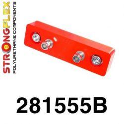 281555B: Silentblok prevodovky Nissan