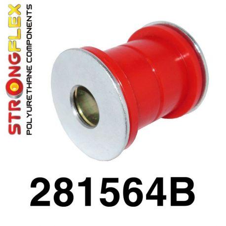 281564B: Predné spodné rameno - predný silentblok