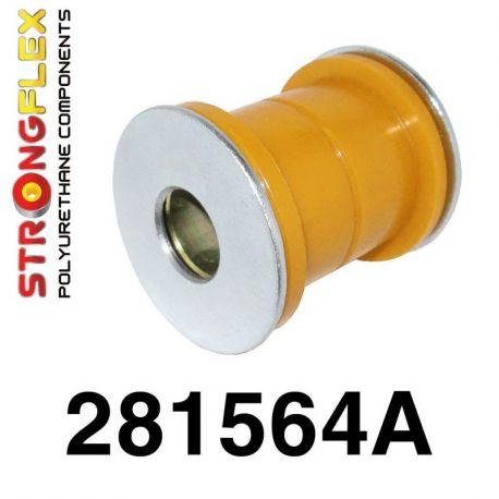 281564A: Predné spodné rameno - predný silentblok SPORT