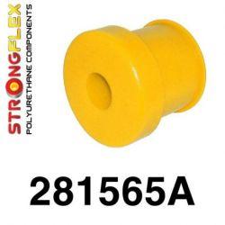 281565A: Predné spodné rameno - zadný silentblok SPORT