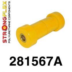 281567A: Predné horné rameno - silentblok uchytenia SPORT