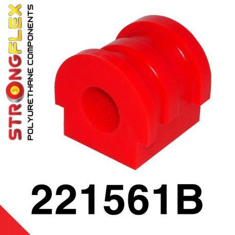 221561B: Predný stabilizátor - silentblok uchytenia