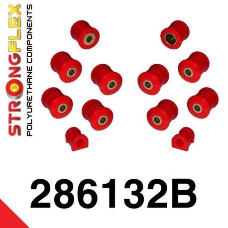 286132B: Sada silentblokov zadnej nápravy