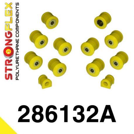 286132A: Sada silentblokov zadnej nápravy SPORT