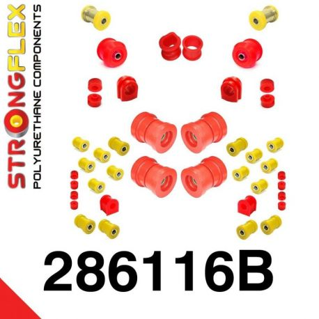 286116B: Kompletná sada