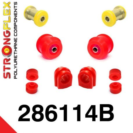 286114B: Sada predného pruženia