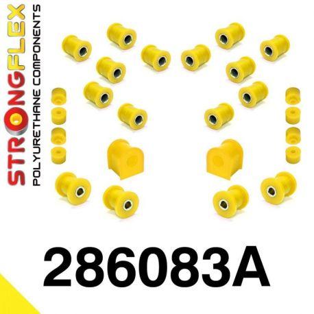 286083A: Set zadných silentblokov SPORT