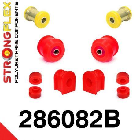 286082B: Set predných silentblokov