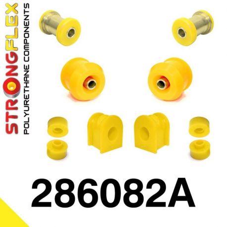 286082A: Set predných silentblokov SPORT
