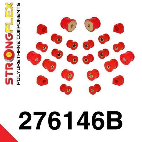 276146B: Kompletná sada silentblokov