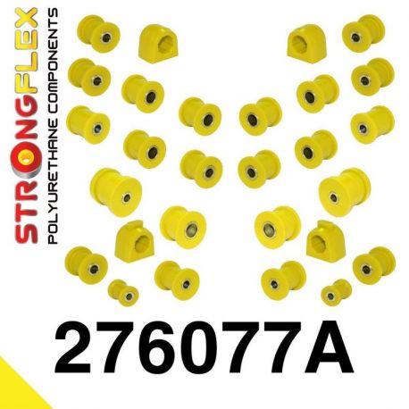 276077A: Kompletná SADA silentblokov IMPREZA LEGACY SPORT