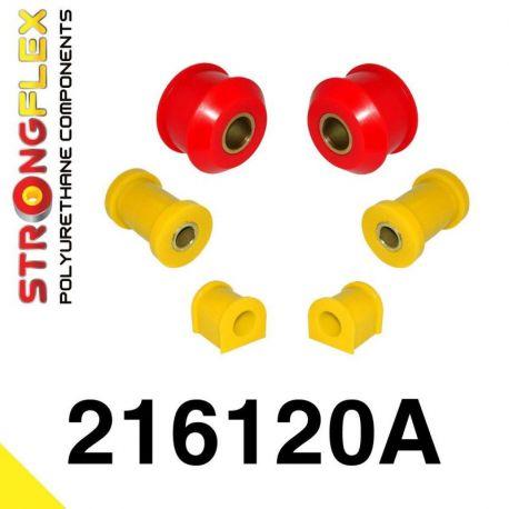 216120A: Sada predného pruženia SPORT