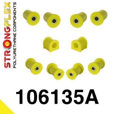 106135A: Sada predného pruženia SPORT