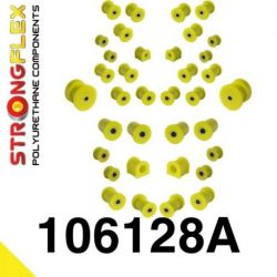 106128A: Kompletná sada silentblokov SPORT