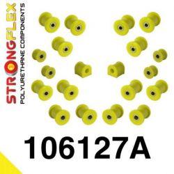 106127A: Sada zadného pruženia SPORT