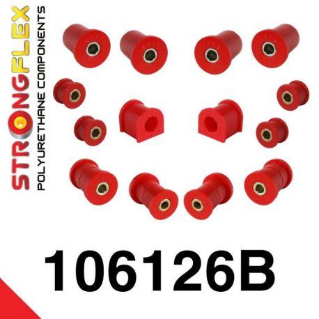 106126B: Sada predného pruženia