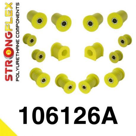 106126A: Sada predného pruženia SPORT