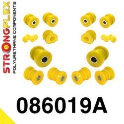 086019A: Predná náprava - sada silentblokov 18-26mm SPORT