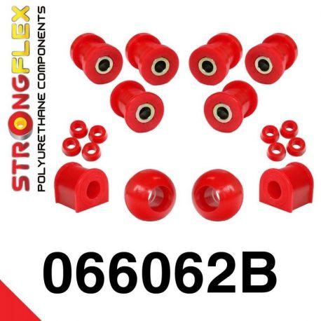 066062B: Podvozkové silentbloky Sada