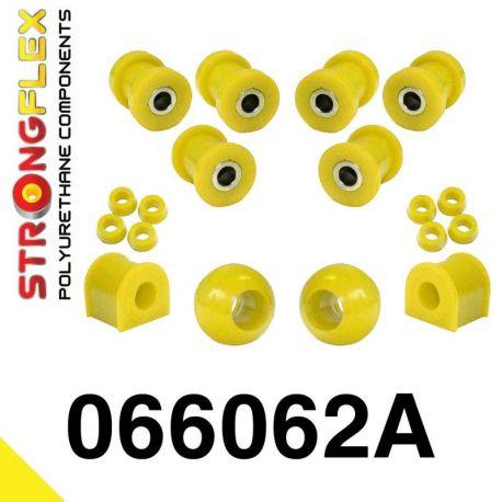 066062A: Podvozkové silentbloky Sada SPORT